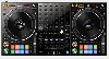 Performance DJ Controller with SERATO