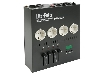 4-channel dimming pack, 10A per channel, total 40A