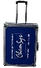 Flightcase voor MQ80 console (blue) + wheels