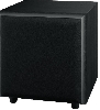 Actieve subwoofer 120W RMS