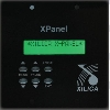 Wall panelcontroller for X-series